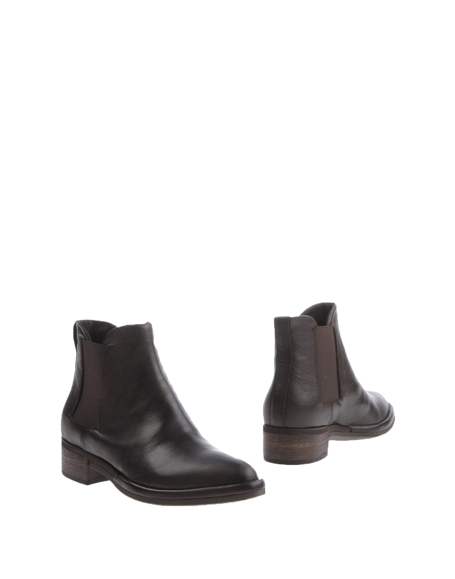 KHRIO' Полусапоги и высокие ботинки magazzini del sale полусапоги и высокие ботинки