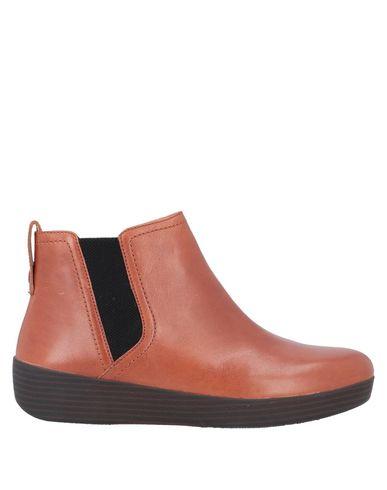 Полусапоги и высокие ботинки FITFLOP