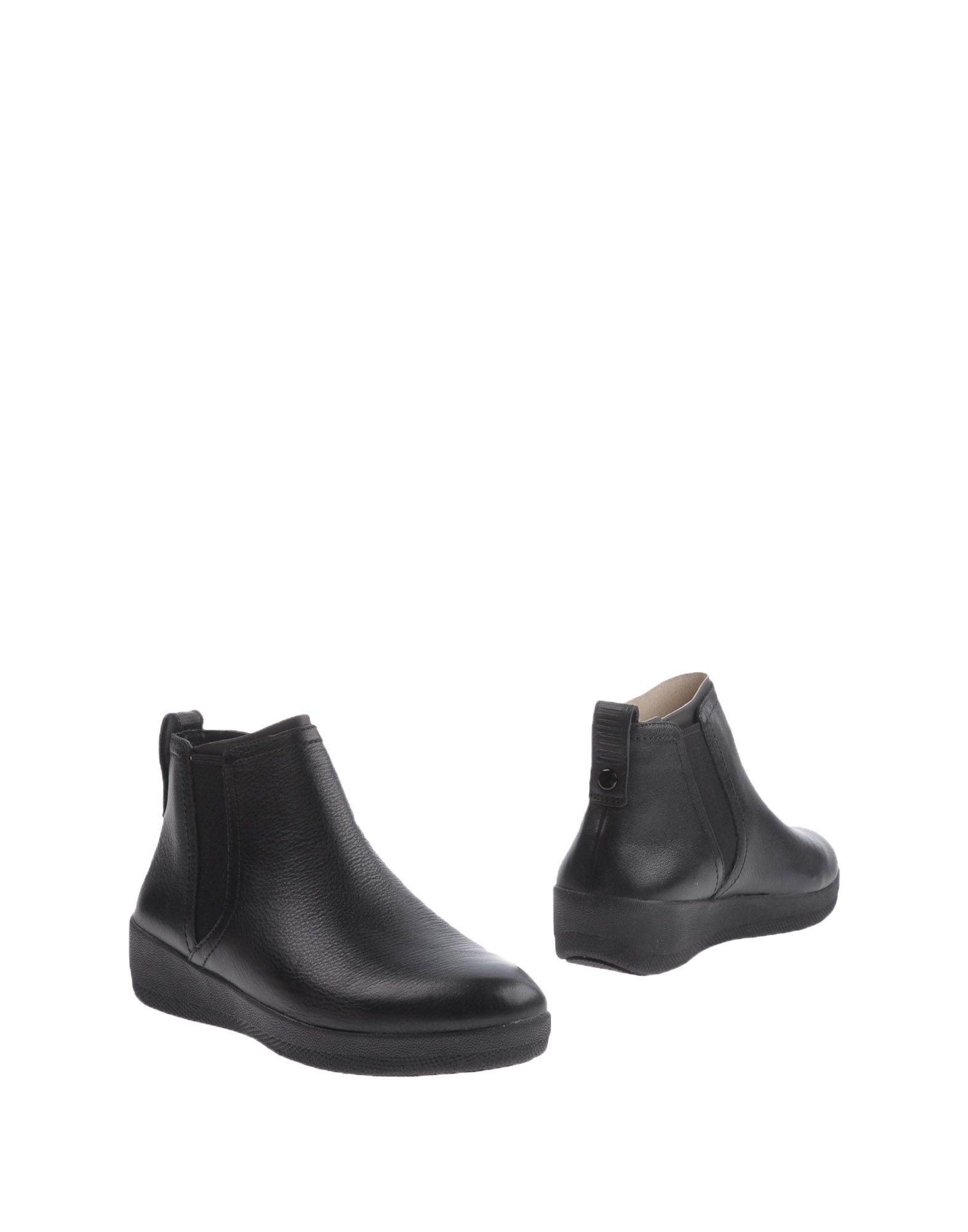 FITFLOP Полусапоги и высокие ботинки купить футбольную форму челси торрес