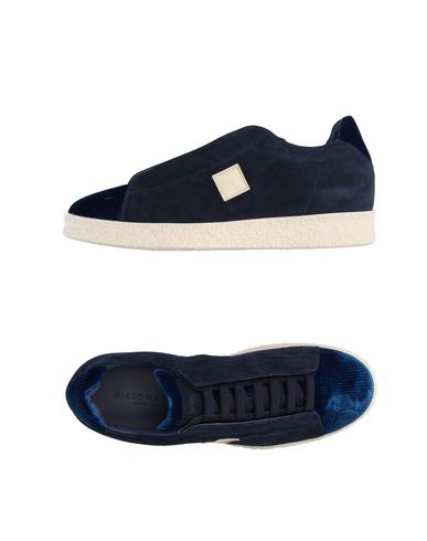 GIACOMORELLI Sneakers & Tennis basses homme