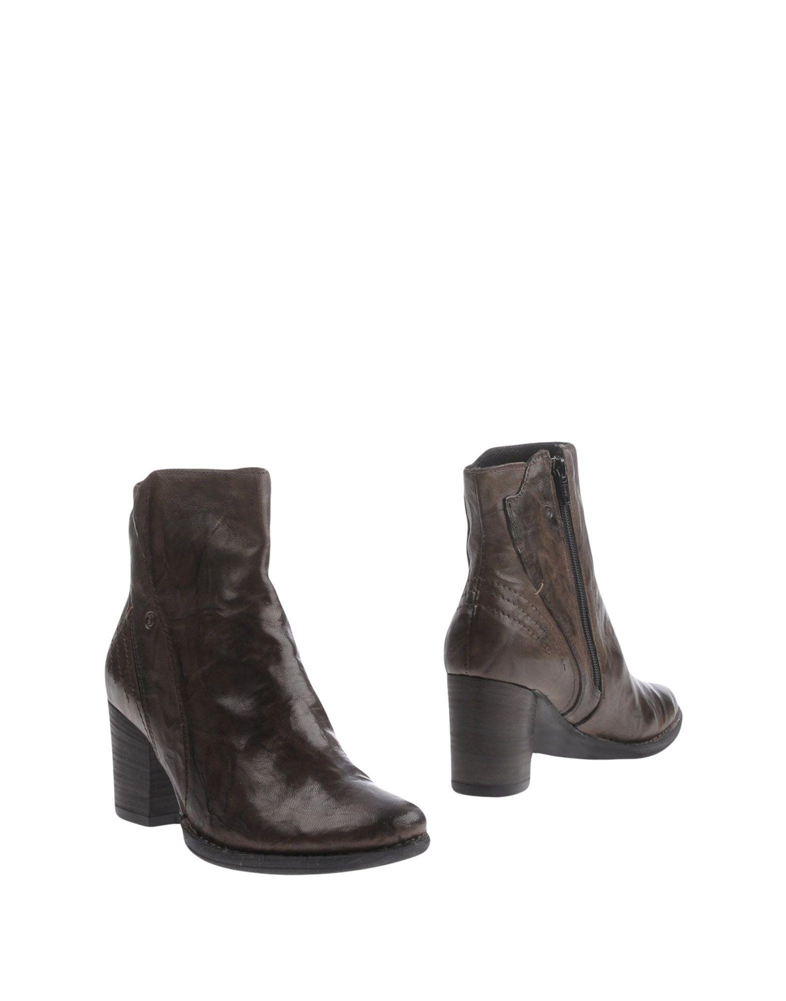 купить KHRIO' Полусапоги и высокие ботинки дешево