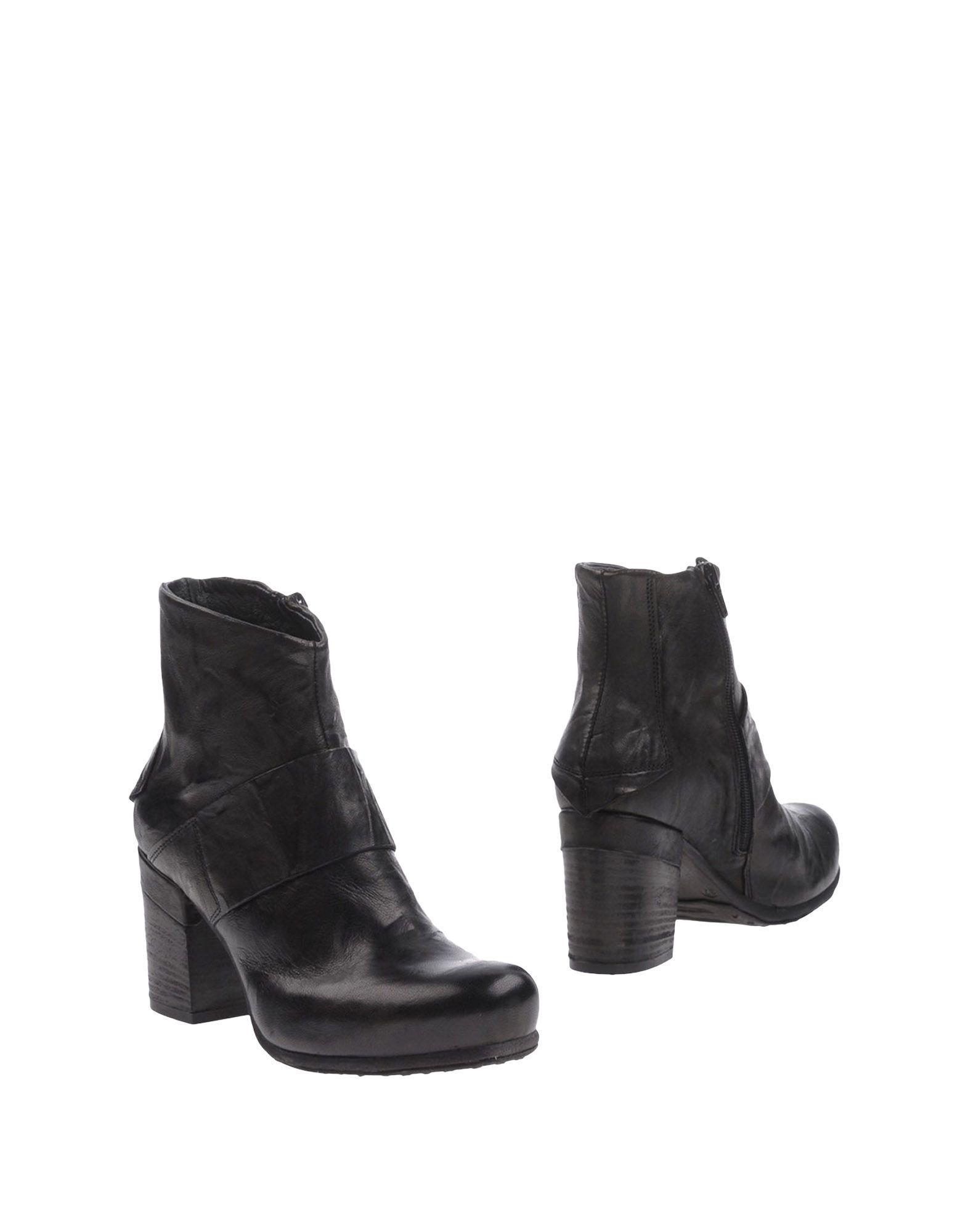 KHRIO' Полусапоги и высокие ботинки khrio khrio 33825 33825