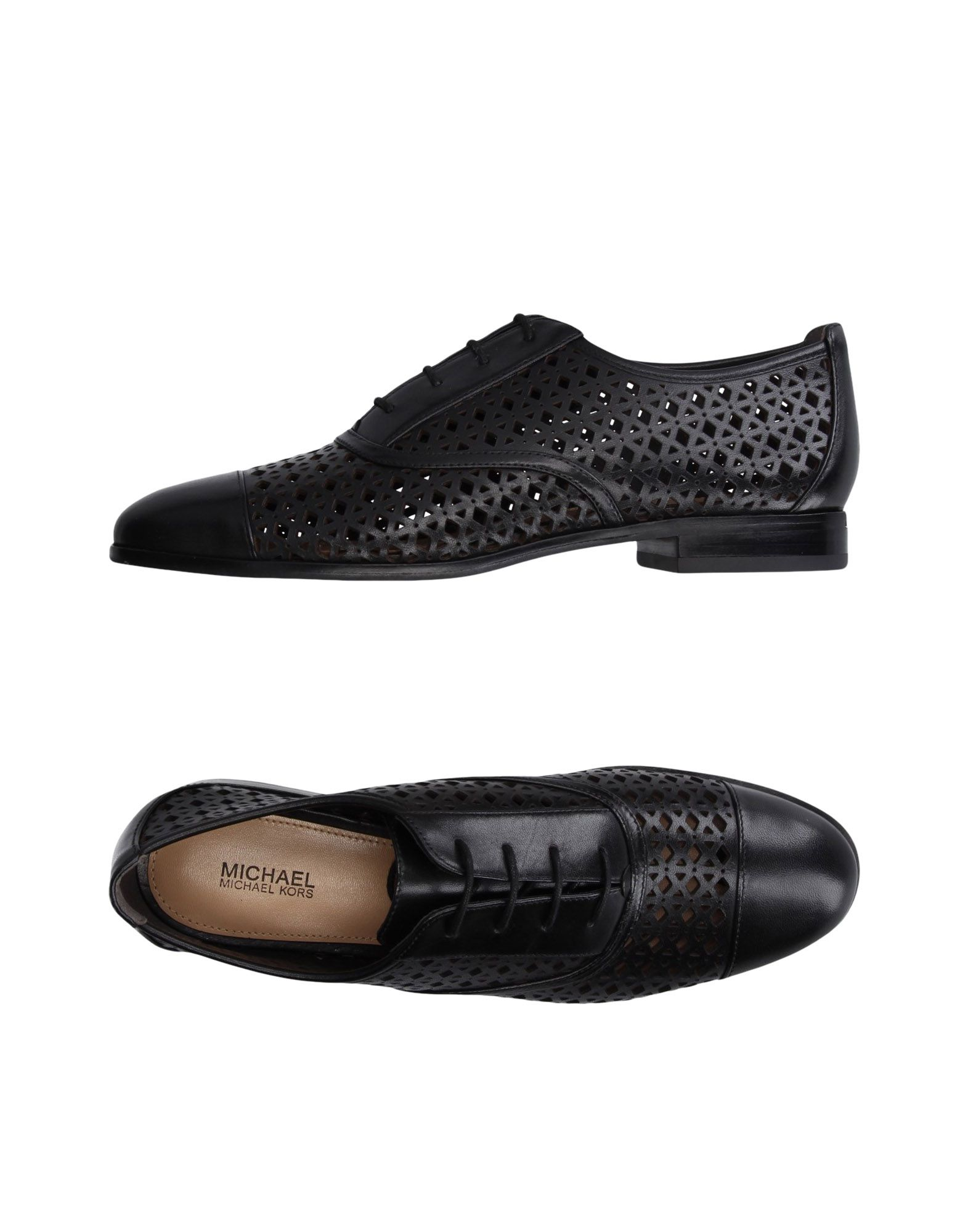 цена на MICHAEL MICHAEL KORS Обувь на шнурках