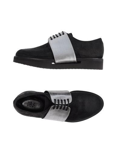 zapatillas DIRK BIKKEMBERGS Zapatos de cordones hombre