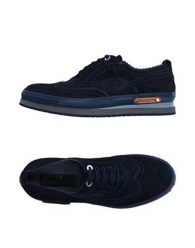 Обувь на шнурках CESARE PACIOTTI 4US 11220224AB