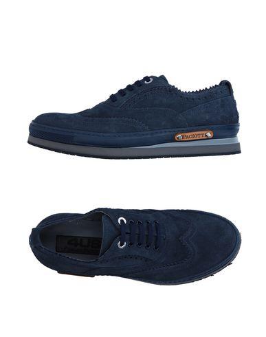 Обувь на шнурках CESARE PACIOTTI 4US 11220224LN