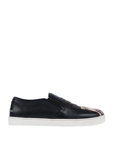 Imagen principal de producto de DOLCE & GABBANA - CALZADO - Sneakers & Deportivas - Dolce&Gabbana
