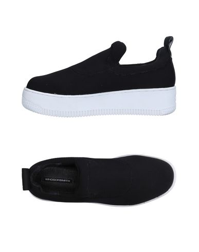 WINDSOR SMITH Sneakers & Tennis basses femme