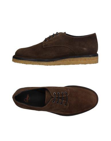 Обувь на шнурках от CASTAÑER
