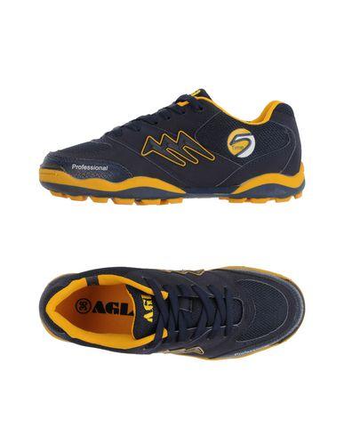 Низкие кеды и кроссовки от AGLA