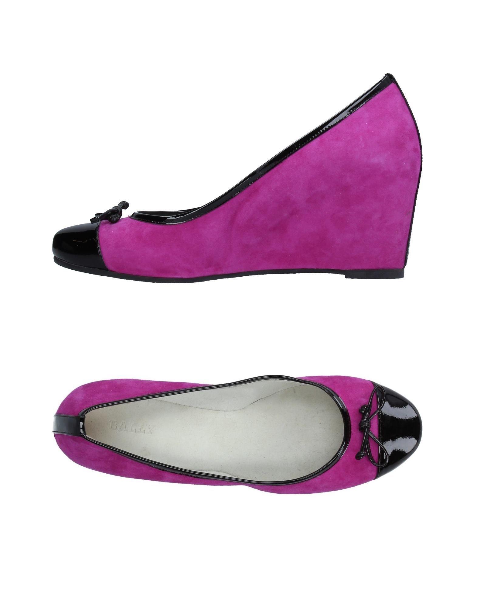 купить BALLY Туфли дешево