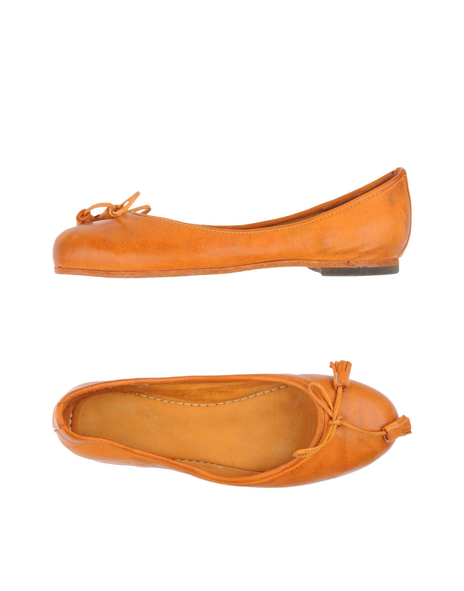 ballerina orange damen preisvergleich die besten angebote online kaufen. Black Bedroom Furniture Sets. Home Design Ideas