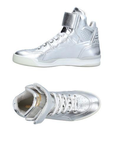 Высокие кеды и кроссовки McQ PUMA 11221092HN