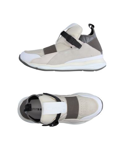 McQ PUMA Sneakers & Tennis montantes homme
