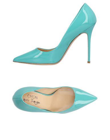 zapatillas CHON per MARIO ZAMAGNA Zapatos de sal?n mujer