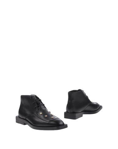 ANOTHER PROJECT Полусапоги и высокие ботинки