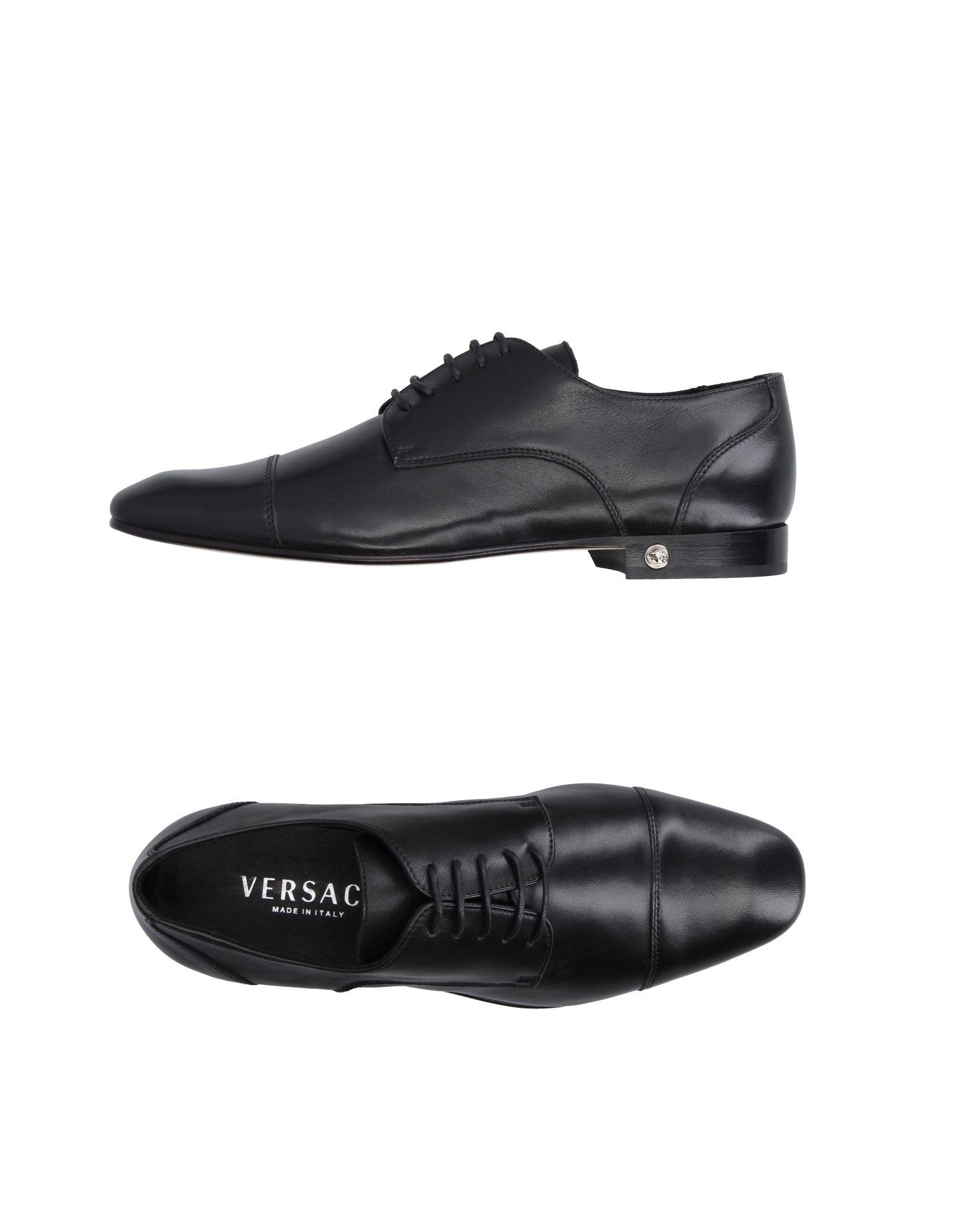 VERSACE Обувь на шнурках первый внутри обувь обувь обувь обувь обувь обувь обувь обувь обувь 8a2549 мужская армия green 40 метров