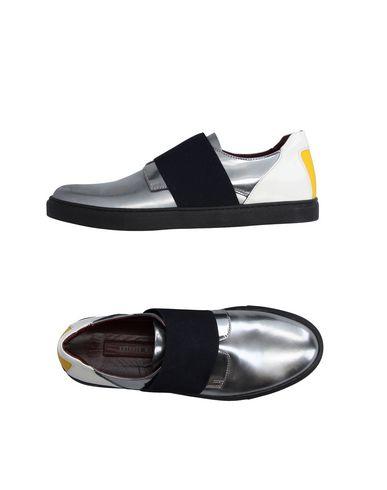 Низкие кеды и кроссовки от ANTONIO MARRAS + PDO