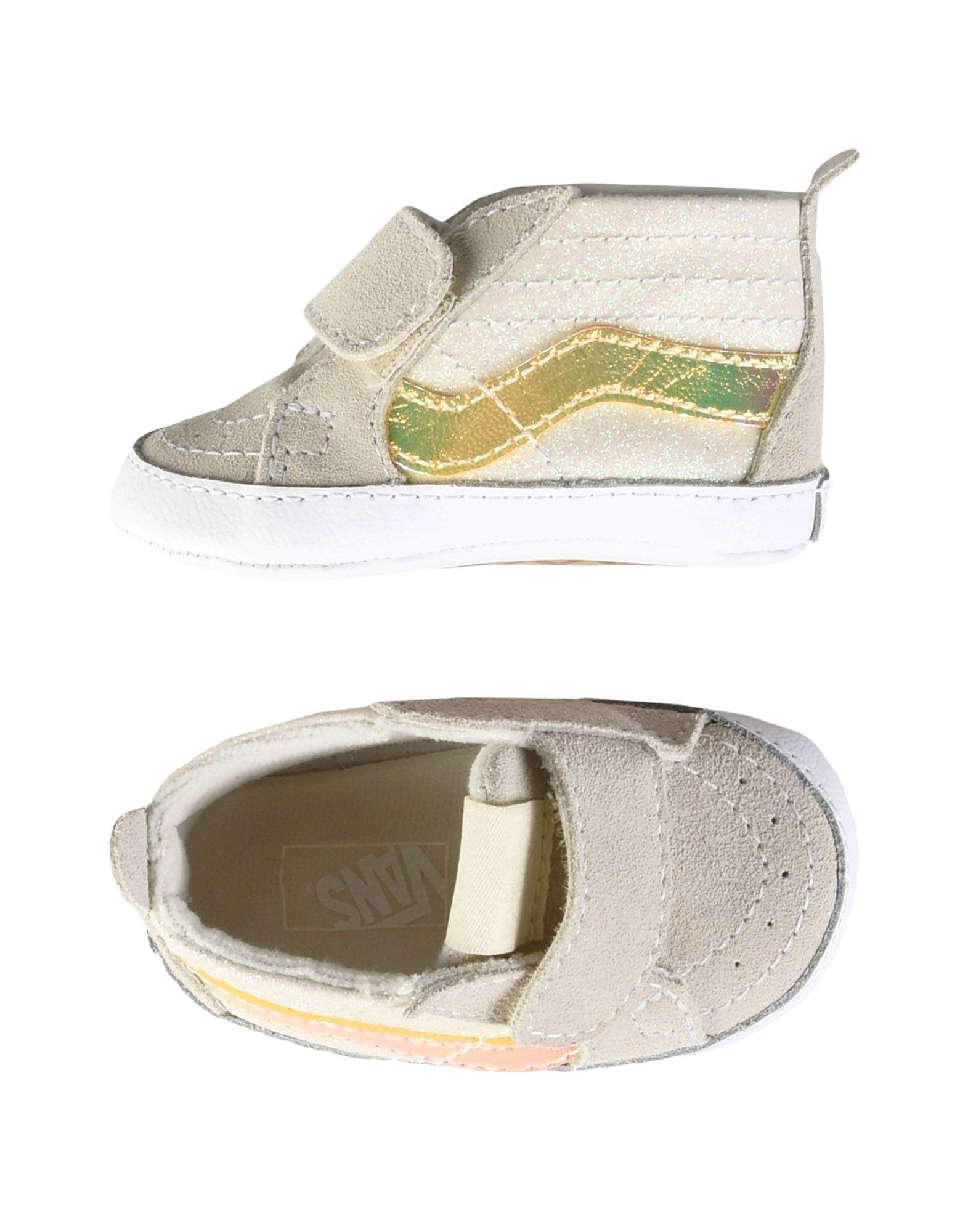 VANS Обувь для новорожденных