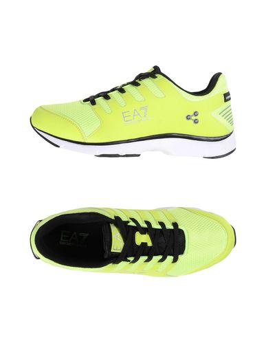 zapatillas EA7 Sneakers & Deportivas hombre