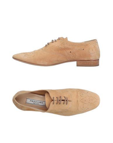 Обувь на шнурках от PREZIOSO