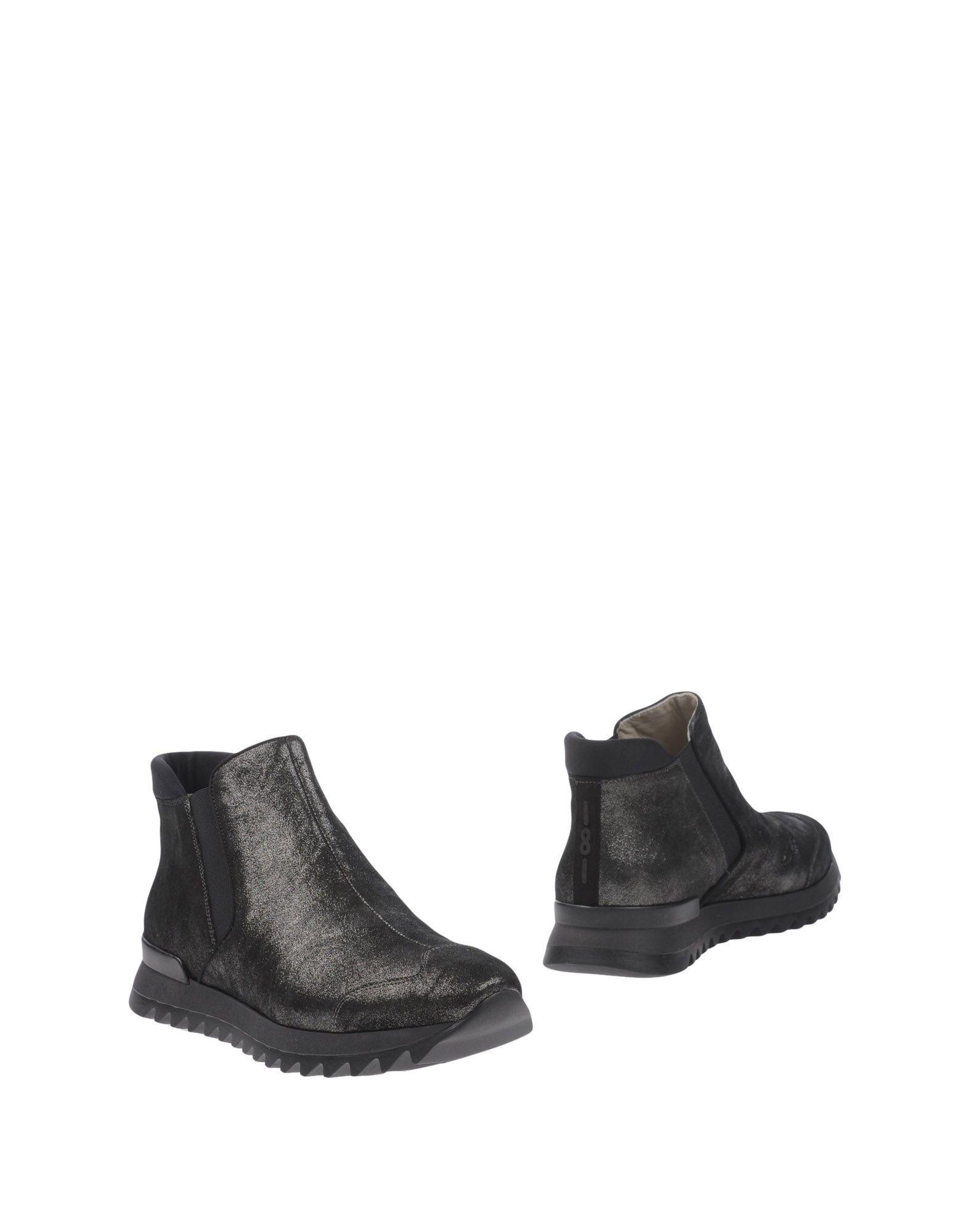 купить 181 by ALBERTO GOZZI Полусапоги и высокие ботинки дешево