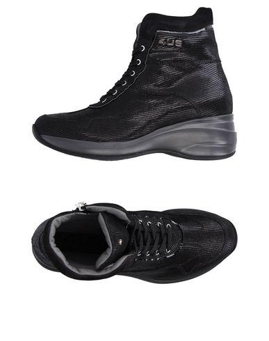 Высокие кеды и кроссовки от CESARE PACIOTTI 4US