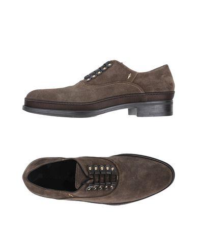 Обувь на шнурках CESARE PACIOTTI 11221943KT