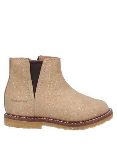 POM D'API Bottines enfant