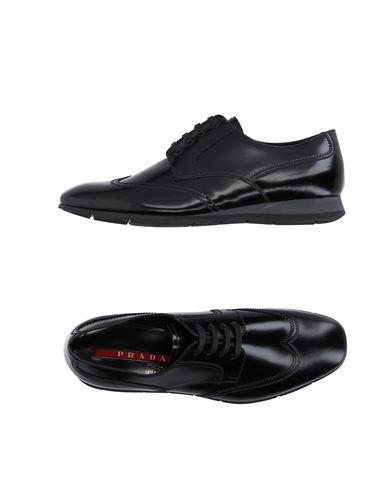 Обувь на шнурках PRADA SPORT 11222182GF