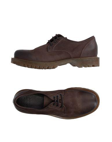 Обувь на шнурках PANTOFOLA D'ORO 11222188VT