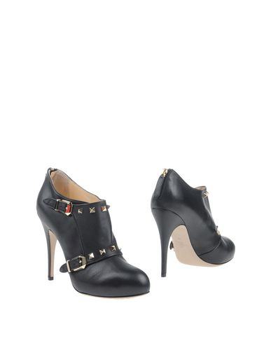 Ботинки VALENTINO GARAVANI 11222376SH