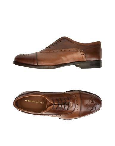 Обувь на шнурках LEONARDO PRINCIPI 11222381WP