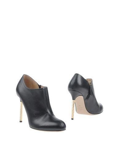 Ботинки VALENTINO GARAVANI 11222401RA
