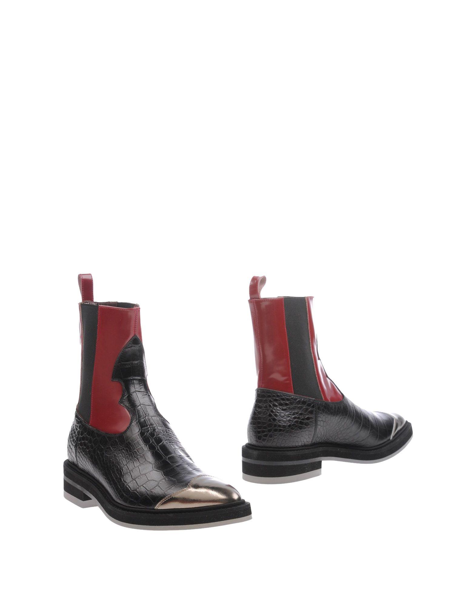 где купить  ANTONIO MARRAS Полусапоги и высокие ботинки  по лучшей цене