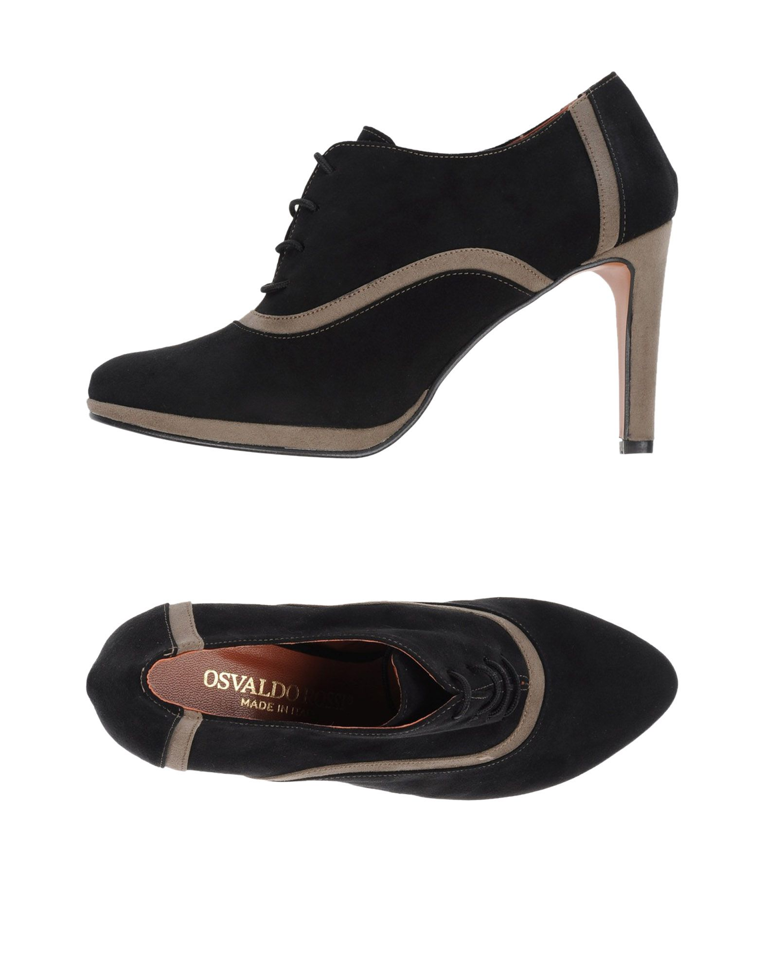 OSVALDO ROSSI Обувь на шнурках osvaldo rossi сапоги