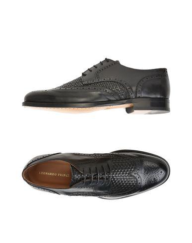 Обувь на шнурках LEONARDO PRINCIPI 11222572UJ