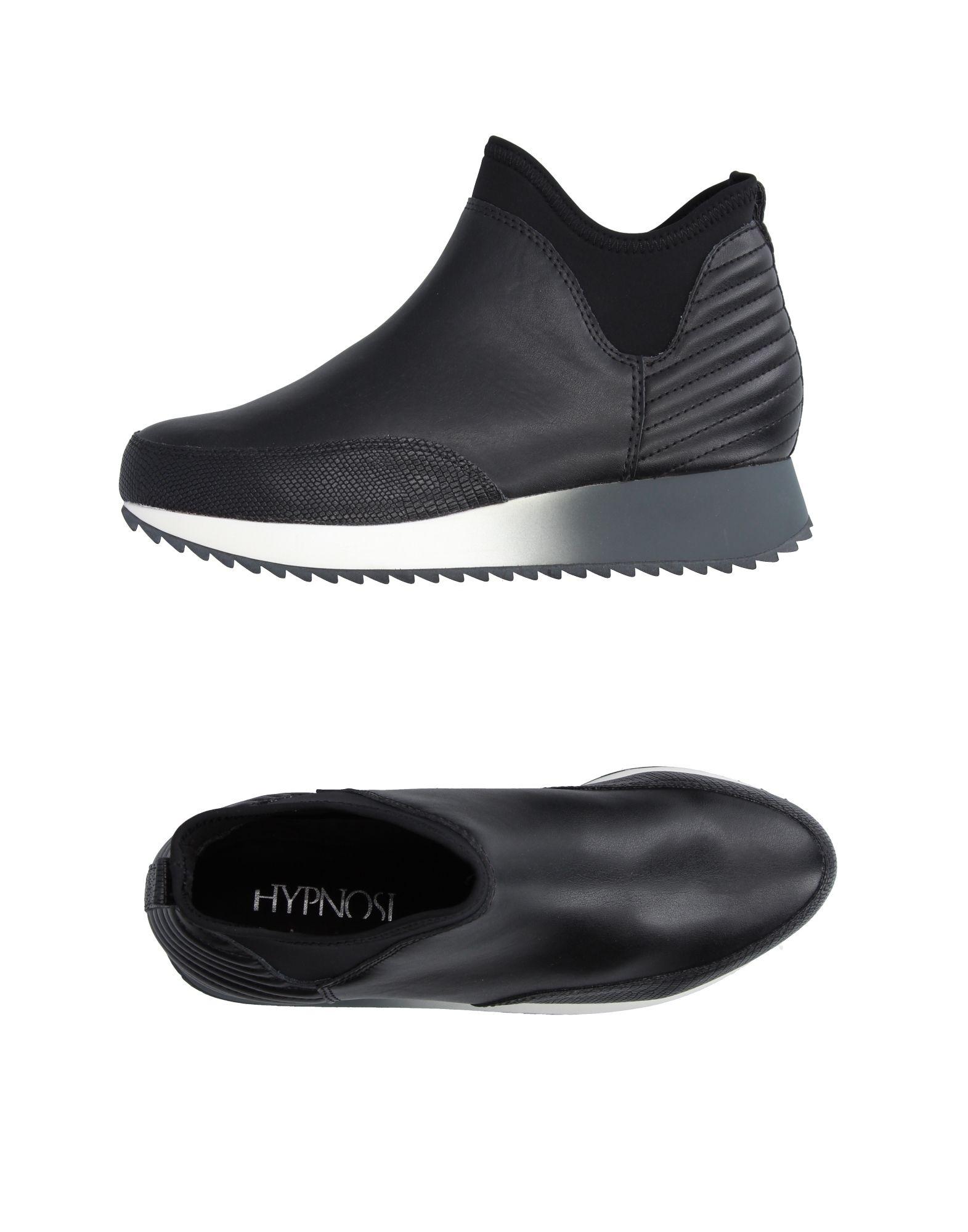 HYPNOSI Высокие кеды и кроссовки цены онлайн
