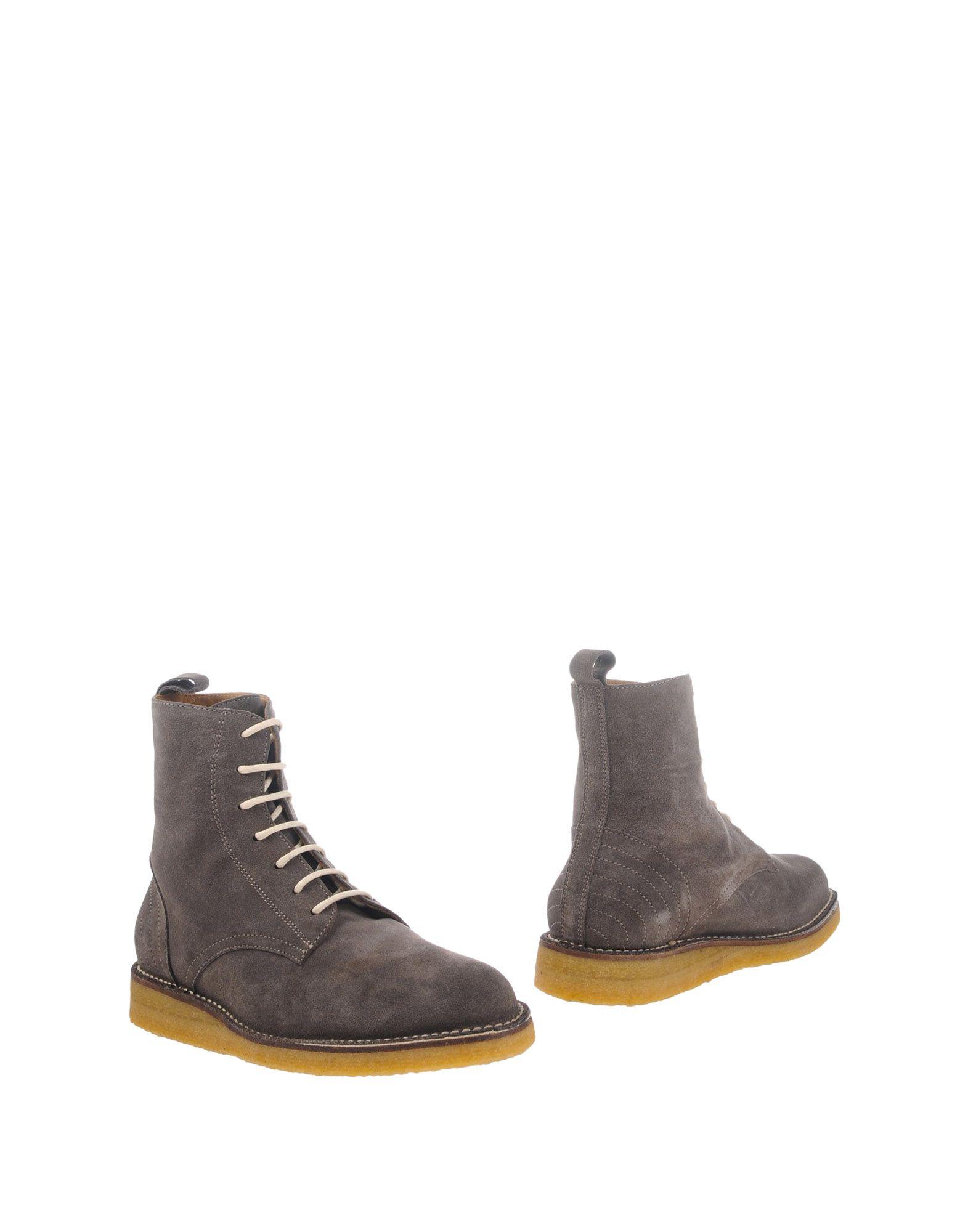 pantofola d oro полусапоги и высокие ботинки PANTOFOLA D'ORO Полусапоги и высокие ботинки