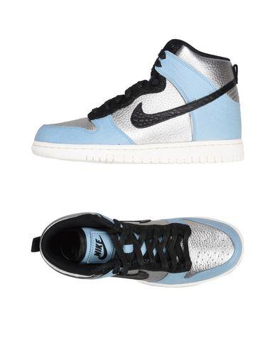 Imagen principal de producto de NIKE DUNK HI LUX - CALZADO - Sneakers abotinadas - Nike