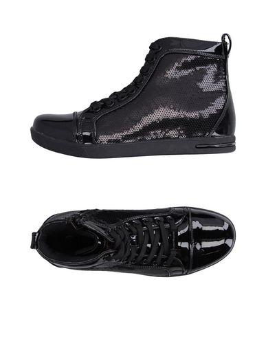 Высокие кеды и кроссовки LAURA BIAGIOTTI 11222844MP