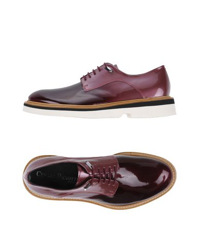 Обувь на шнурках CESARE PACIOTTI 11222981JK