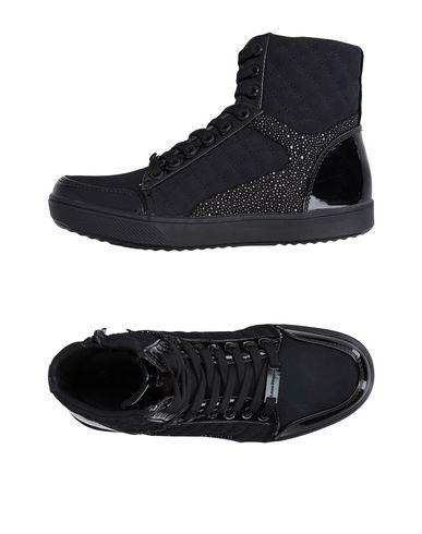 Высокие кеды и кроссовки LAURA BIAGIOTTI 11222983KA