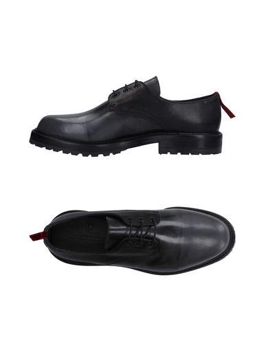 ATTIMONELLI'S Chaussures à lacets homme