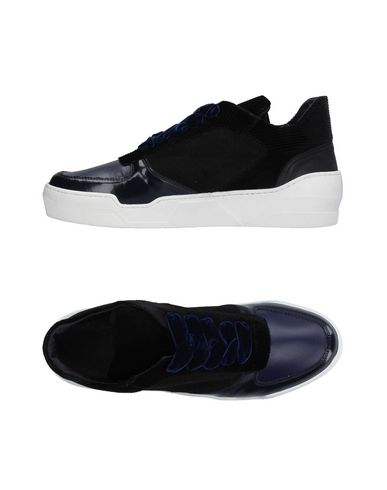 ATTIMONELLI'S Sneakers & Tennis basses homme