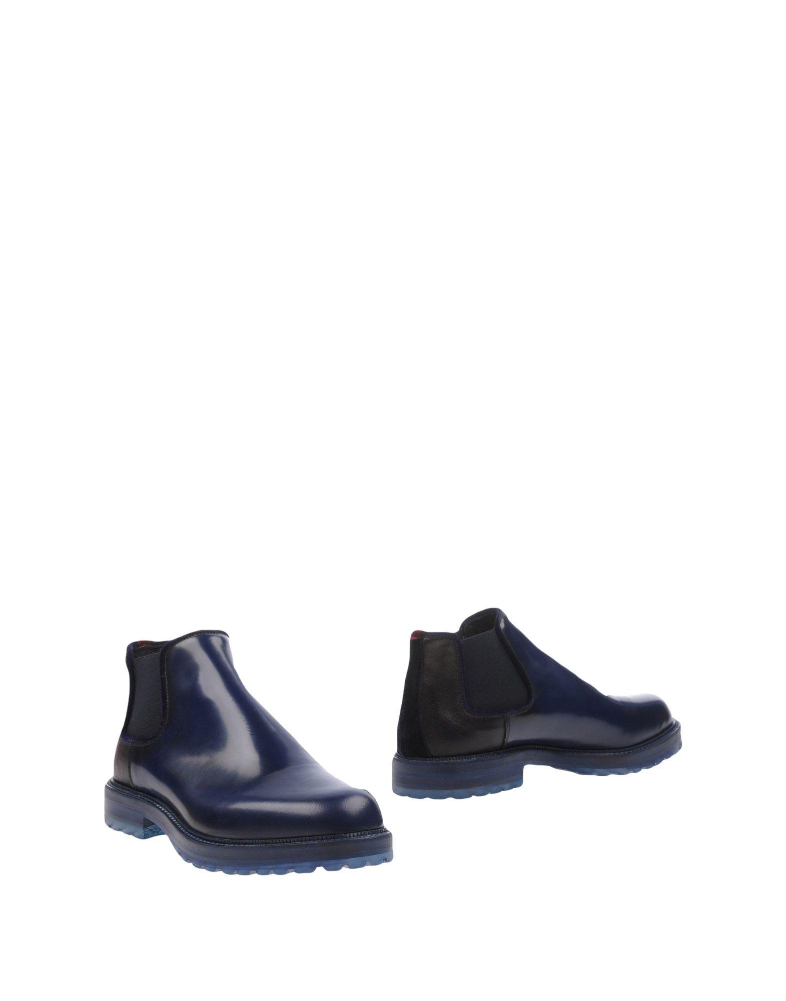 ATTIMONELLI'S Полусапоги и высокие ботинки купить футбольную форму челси торрес