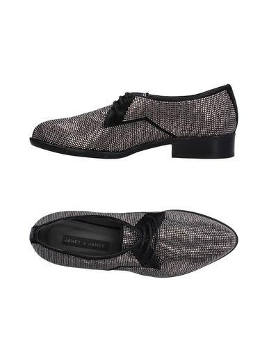 JANET & JANET Chaussures à lacets femme