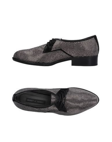 JANET & JANET Обувь на шнурках janet