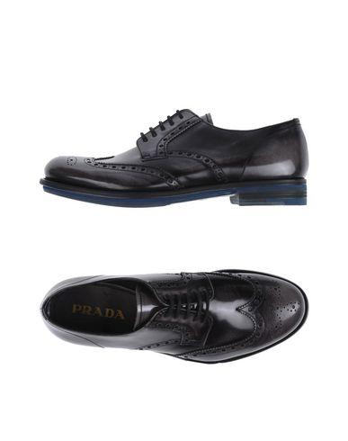 Обувь на шнурках PRADA 11223358GX