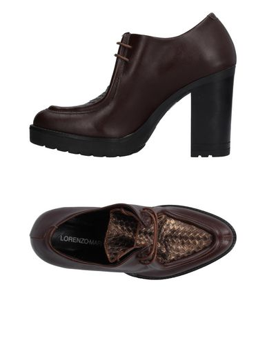 Обувь на шнурках LORENZO MARI 11223639QF